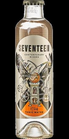 SEVENTEEN 1724 TONICA WATER CL 20